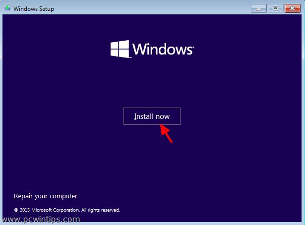 Windows 10 Setup-2