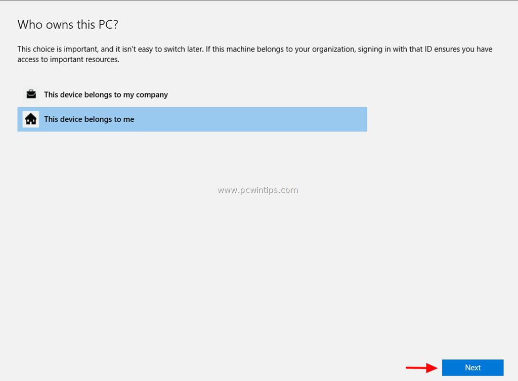 Windows 10 Setup-8