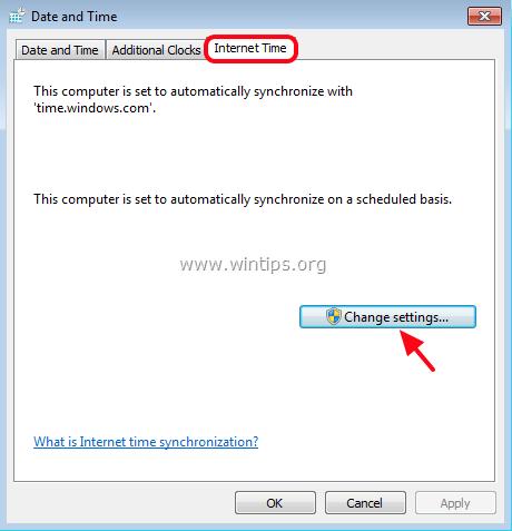how to fix windows update error 80072f8f