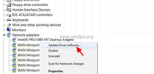 Скачать Драйвер Wan Miniport Sstp Драйвер Скачать Windows 7 - фото 6