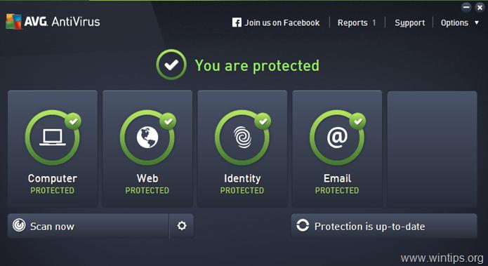best free antivirus 1