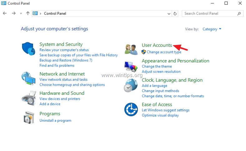 retrieve password Internet Explorer