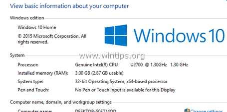 fix Windows 10 Freezing BSOD Reboot