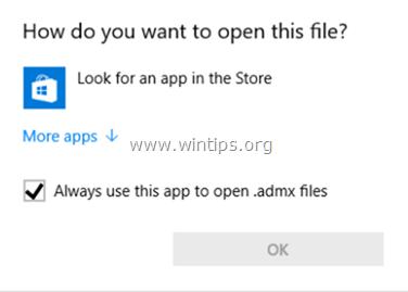 change restore default file associations