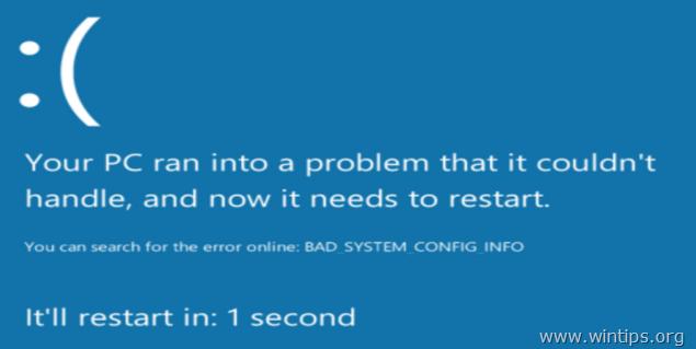 bsod windows 7 dump file location