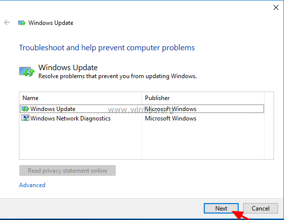 How to fix Windows Update Problems in Windows 7/8/8 1