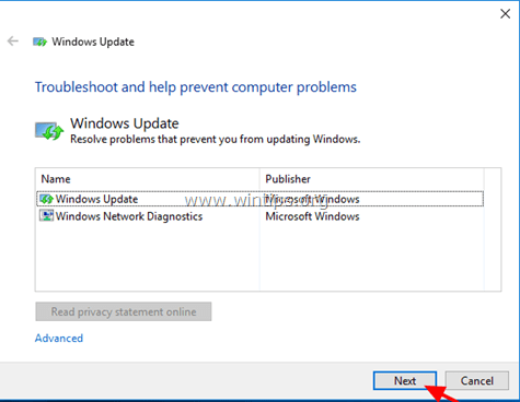 How to fix Windows 10 Update Problems  - wintips org - Windows Tips