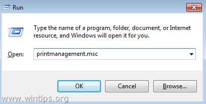 printmanagement.msc