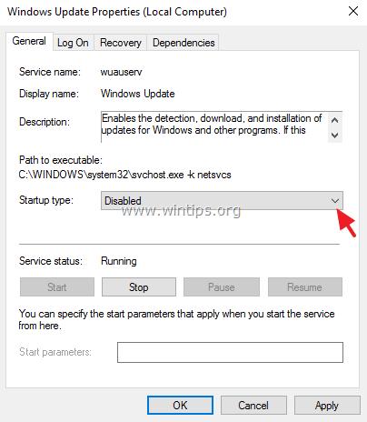 FIX: Windows 10 Anniversary Update or Windows 10 Creators Update