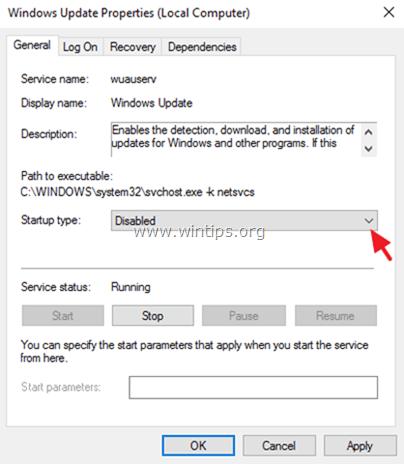Windows 10 Creators Update Stuck