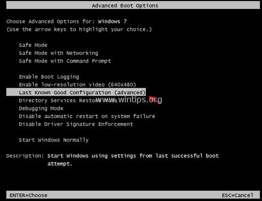 Logon Process Initialization Failure