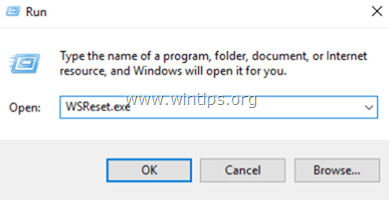 How to fix MS-SETTINGS DISPLAY This File does not have a