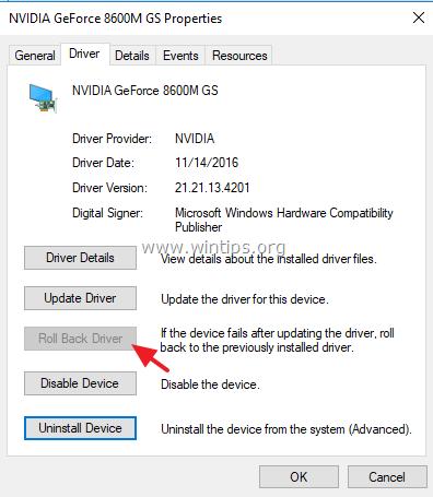 FIX: KERNEL SECURITY CHECK FAILURE on Windows 10/8/8 1