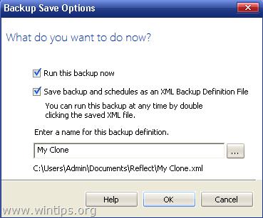 clone hard disk macrium