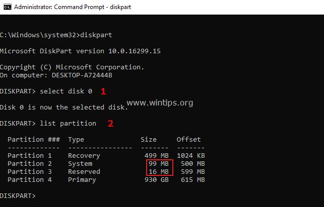 How to Mirror Boot Hard Drive on Windows 10 (Legacy or UEFI