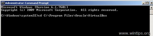 change uuid virtual disk