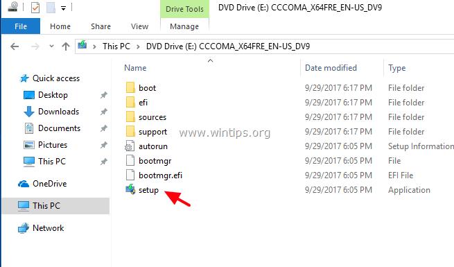 FIX: Error 0x80240034 Windows 10 version 1803 Failed to
