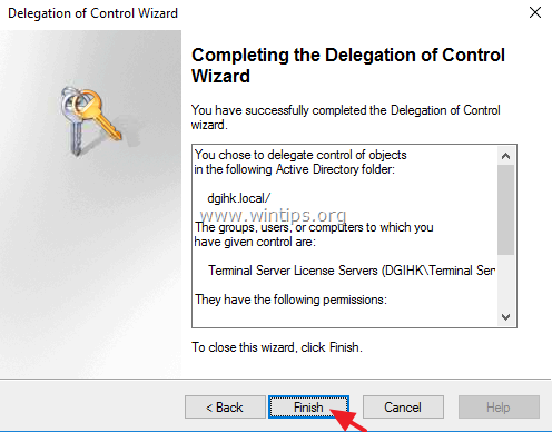FIX Event ID 4105: Remote Desktop license server cannot