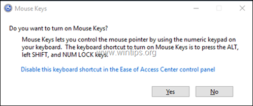 FIX: Mouse Moves but Cannot Click (Solved) - wintips org - Windows