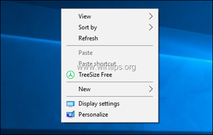 FIX: Right Click Not Working in Windows 10