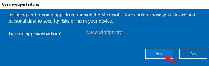 FIX: Error 0xc1900130 or 0x80240034 in Windows 10 Update - wintips