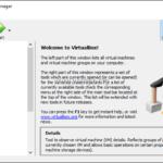 How to Install VMware ESXi on VirtualBox.