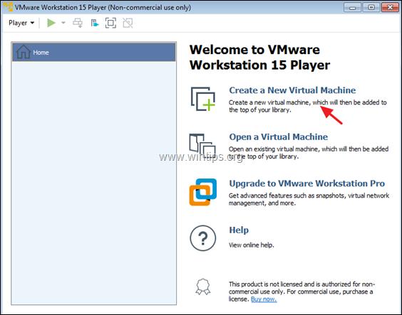 How to Install vSphere ESXi Server on VMware Workstation.