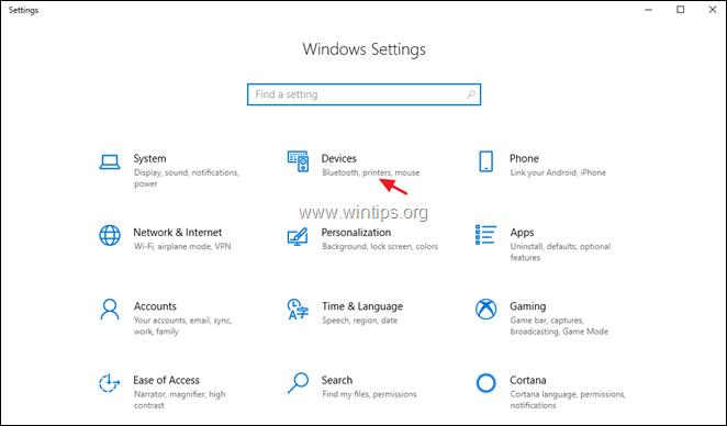 Prevent Windows 10 to Change Language