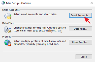 FIX: Cannot Delete Outlook Emails