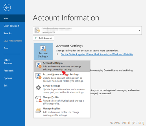 Part 1. How to Access and Use an Office 365 Shared Mailbox in Outlook application.