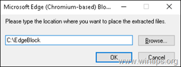 Block Edge Chromium - Blocker Toolkit
